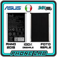 "BATTERIA C11P1428 Originale ASUS ZenFone 2 Laser 5.0"" ZE500KL Z00ED 2400mAh"