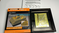Voyager PE35801 1/35 U.S.M113A1 APC Vietnam War For AFV CLUB AF35113