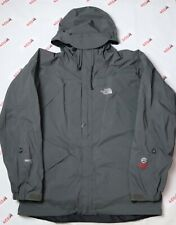 North Face Jacket Adult Large Goretex Summit Series Gray