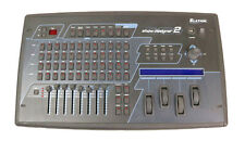 Elation Show Designer 2 Professional Stage Lighting Controller - Free Shipping