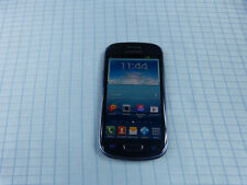 Samsung Galaxy S3 / SIII mini GT-I8190 8GB Pebble Blue! Ohne Simlock! TOP!
