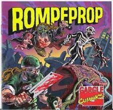 ROMPEPROP - Gargle Cummics Cliteater Stoma Cock And Ball Torture Waco Jesus LDOH