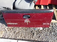 1999-2005  GMC TRUCK REAR TAIL GATE USED