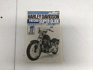 1/6 Tamiya Harley Davidson FXE1200 Super Glide