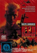 DVD NEU/OVP - Red Scorpion - Dolph Lundgren