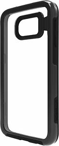 OtterBox SYMMETRY Series Case for SAMSUNG Galaxy S6 - Clear Black (51654)