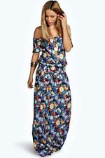 Boohoo Floral Maxi Dresses for Women