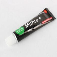 UK Newest Mithra 10% Lidocaine Cream Numbing Skin Tattoo Waxing Piercing 10g