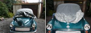 Morris Minor Saloon / Convertible Stormforce Outdoor Waterproof Car Cover