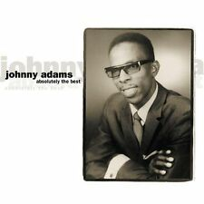 Johnny Adams - New Orleans R&B - ABSOLUTELY THE BEST - Great Condition!