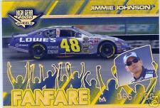 "2006  HighGear Wheels ""MPH"" Jimmie Johnson  # 066/100"