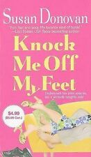 Knock Me Off My Feet-ExLibrary