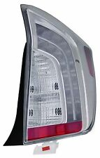 TOYOTA PRIUS PLUG IN 2012-2013 RIGHT PASSENGER TAIL LIGHT TAILLIGHT LAMP REAR