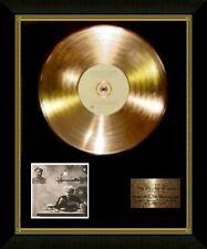 Japan / Ltd Edition CD Gold Disc / Record / Tin Drum