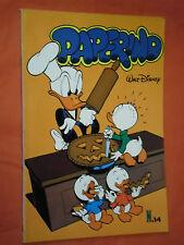 PAPERINO-DI:CARL BARKS-N°14-TIRATURA LIMITATA 800 COPIE- ANAF/GRILLO-WALT DISNEY
