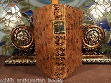 1766 Voltaire La Henriade Enlightenment Henry IV Huguenot Wars Religion France