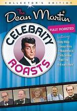 NEW-Dean Martin Celebrity Roasts: Fully Roasted (DVD, 2014, 6-Disc Set, Collecto