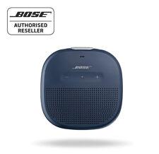 Bose Soundlink Micro Bluetooth Waterproof Speaker, Small & Powerful - DARK BLUE