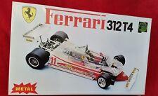 SALE- Protar Ferrari 312 T4
