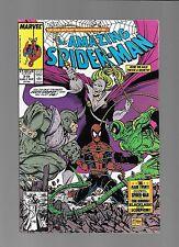 Amazing Spiderman (1963 1st series) 319 McFarlane RHINO , SCORPION