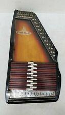 Vintage Rhythm Band Inc. ChromAharp 36 String 15 Chord Autoharp