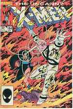 Marvel Comics X-Men #184 - first appearance of Forge