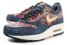 Nike AIRMAX 1 Liberty of London QS Lagos Print BNIB UK Size 4 BNIB