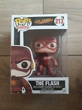 Funko Pop! DC The Flash TV Series Vinyl Figure Number 213