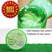 Aloe vera gel sensitive skin inflammation moisture&oil control reduce dark spot