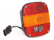 NEW Omix-ADA Tail Light Assembly / FOR 1987-95 JEEP WRANGLER YJ EXPORT 12403.44