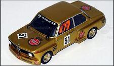 BMW 2002 - J. Obermoser - 1st Nurburgring 1976 #51 - Spark