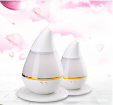 USA Ultrasonic Room Aroma Humidifier Air Diffuser Purifier Lonizer Atomizer Mist