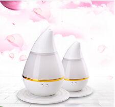 USA Ultrasonic Room Aroma Humidifier Air Diffuser Purifier Lonizer Atomizer Mist