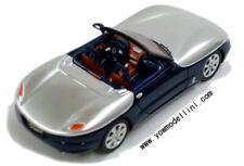 #018 Honda ARGENTOVIVO Pininfarina 1:43 YOW MODELLINI scale model kit