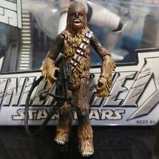 "STAR WARS the vintage collection CHEWBACCA 3.75"" A New Hope VC141"