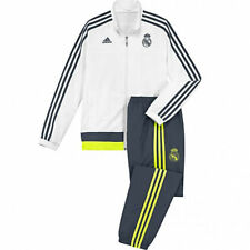 adidas Polyester Tracksuit Sportswear (2-16 Years) for Boys