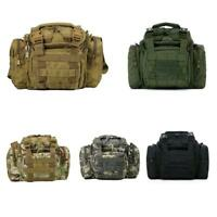 Tactical Deployment Bag Compact Utility Carry Bag  Multi Heavy Duty Bag