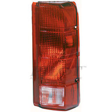 Grade A OE Quality DOT SAE Right Passenger Tail Light 1980-1986 Ford Bronco