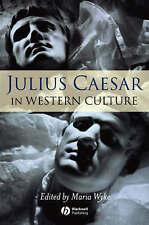 Julius Caesar in Western Culture-ExLibrary