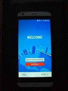 HTC Desire 530 - 16GB - Black (Unlocked) Smartphone
