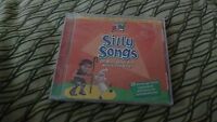 Silly Songs Cedarmont Kids Audio CD