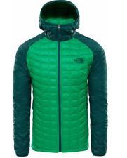 The North Face Daunenjacke TBL Sport HD Herren primary green versch. Größen NEU