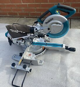 Makita LS0815FL 216mm Slide Compound Mitre Saw with Laser (Please Read Add)