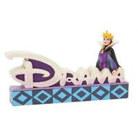 Disney Villains Snow White Evil Queen Disney Traditions Jim Shore Statue