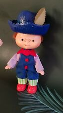 strawberry shortcake vintage doll 1979 huckleberry pie ooak custom party pleaser
