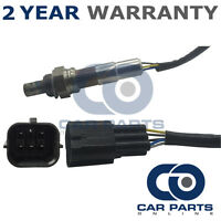 LAMBDA OXYGEN WIDEBAND SENSOR FOR MAZDA 6 2.0 MZR (2007-12) FRONT 5 WIRE