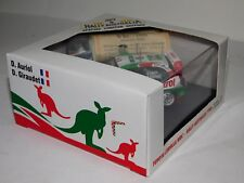 TOYOTA COROLLA WRC AUSTRALIA 1998 #6 AURIOL SP. EDITION VITESSE V98206 1:43