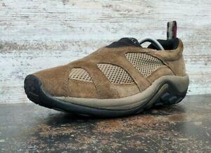 Merrell Jungle Moc Ventilator Athletic Shoes Sz 10 M Used Slip On Blemish J60925