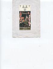 2000 FLORIDA v GEORGIA FOOTBALL TICKET STUB (GATORS ARE SEC CHAMPIONS)
