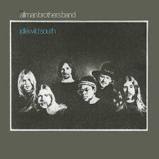 The Allman Brothers Band - Idlewild South [New Vinyl] 180 Gram